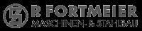 Logo Fortmeier