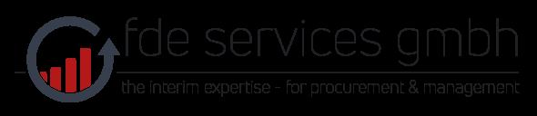 FDE Services Logo